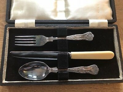 Harrison Fisher Cutlery Set