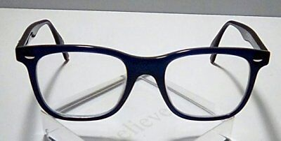 Authentic, Vintage Ray Ban RB 5248 2013 49-19 140 Eyeglass Frames, $39.99