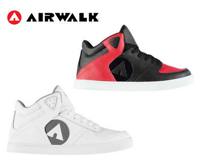 Mens Airwalk Thrasher Skate Shoes Trainers
