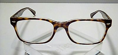 Authentic, Vintage Ray Ban RB 5286 5082 51-18 135 Eyeglass Frames, $39.99