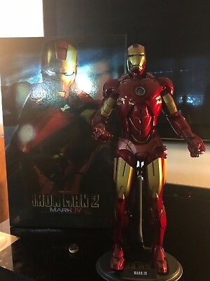 Hot Toys 12 inches   MARK IV