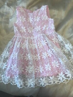 Occasion Dress Size 18-24 Months