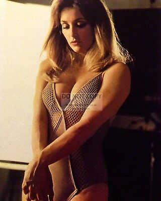 Actress Sharon Tate - 8X10 Publicity Photo (Aa-231)