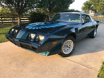 1979 Pontiac Trans Am  Over 24 Hi-Def Pictures, and Video in description!