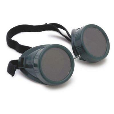 Lincoln Electric KH627 Welding Brazing Cup-Style Safety Goggle, Green (Pack...