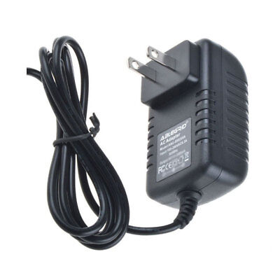 AC Adapter For Summer Infant Dual View Digital Video Monitor # 28980 Power Cord