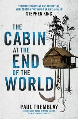 The cabin at the end of the world by paul tremblay ebooks pdf mobi the cabin at the end of the world by paul tremblay 2018 fandeluxe Gallery