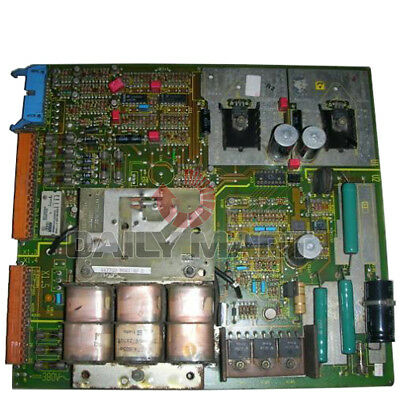 Used tested work 100% Siemens 6RB2000 - 0GB01 Power Board