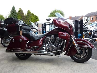 INDIAN ROADMASTER BRAND NW for 2018 REG MANAGERS SALE SALE SALE