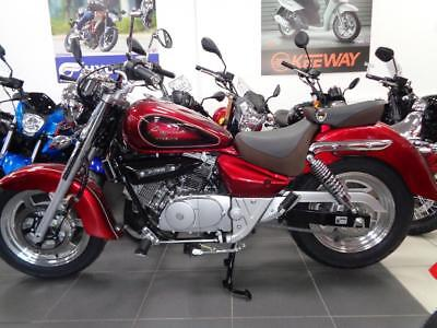Hyosung Gv125 Delivery Arranged    P/x Welcome    Call 01257 230300