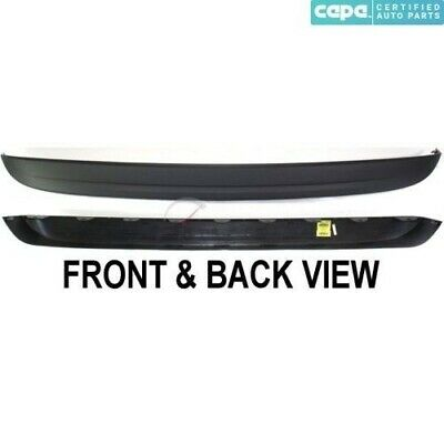 CPP CAPA Front Bumper Air Dam for 08-10 Jeep Grand Cherokee