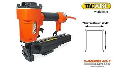17 Type Air Stapler By Tacwise - G1738V