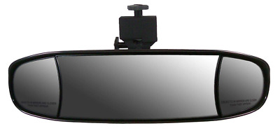 BRACKET NOT INCLUDED CIPA 02122 Extreme Marine 7 x 20 Mirror Head ONLY