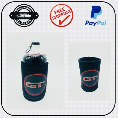 Ford Gt Gs Falcon Ho Fpv Beer Drink Can Stubby Holder Cooler