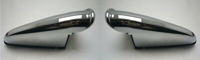 2 Luci-fanali targa Fiat 1100/103-1100 D e 1200 Granluce - license plate light