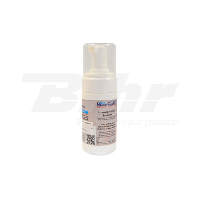 Oxford Spray Per Pulizia Igiene Interno Del Casco Helmet Care Of608I