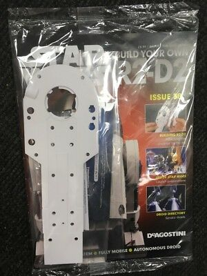 DeAgostini Star Wars Build Your Own R2-D2 Issue 38 NEW