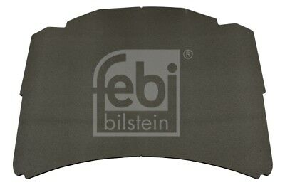 Febi Bonnet Sound Proofing Silencing Material Engine Bay 9505 - 5 YEAR WARRANTY