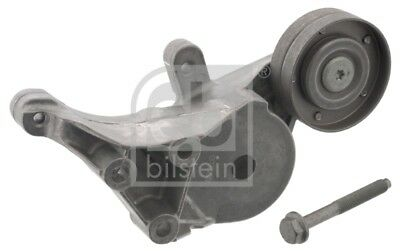 febi bilstein 37270 Tensioner Assembly for auxiliary belt pack of one