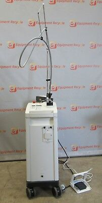 DCI Continuum Biomedical DELight Dental Laser YAG Hoya Erbium