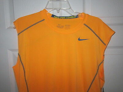 7e371d4a NEW NIKE CORE Fit Sleeveless Top 2.0 – 449786 - Large - $14.99 ...