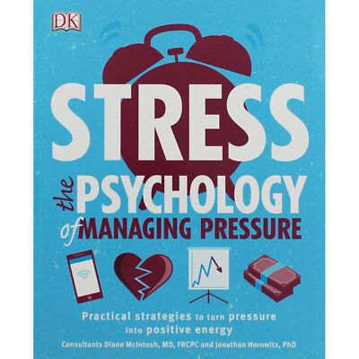 Stress - The Psychology of Managing Pressure (Paperback), Non Fiction Books, New