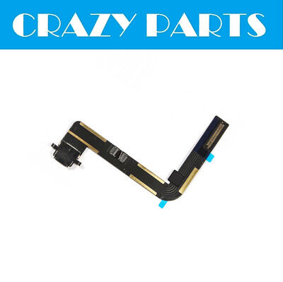 Charging Port Dock Connector Flex Cable Replacement For iPad Air 1 A1474 A1475