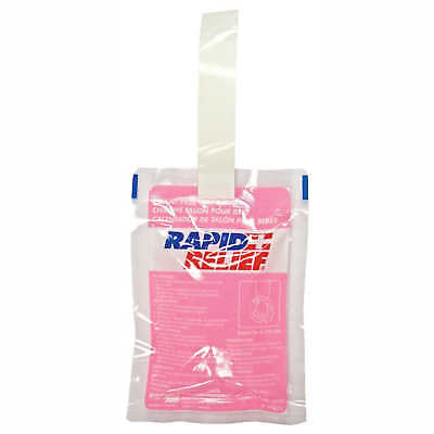 Rapid Relief Infant Heel Warmer for Accurate Heel Stick and Increase Blood Flow