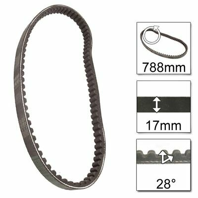 LEXTEK Scooter Drive Belt 788-17-28