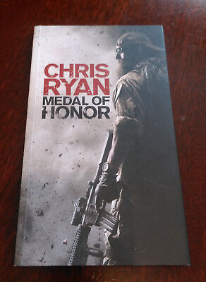 Chris Ryan - Medal of Honor - Paperback