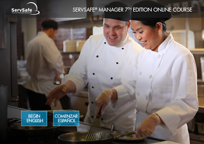 New servsafe 7th edition manager book book only free priority servsafe manager online course 7th edition fandeluxe Images