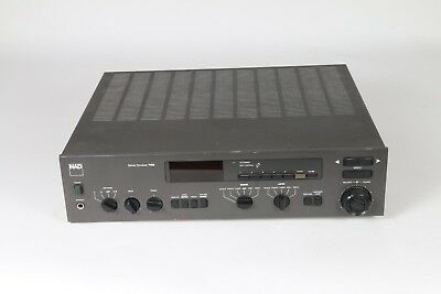 AS IS NAD 7155 Stereo Receiver - for Parts or Repair