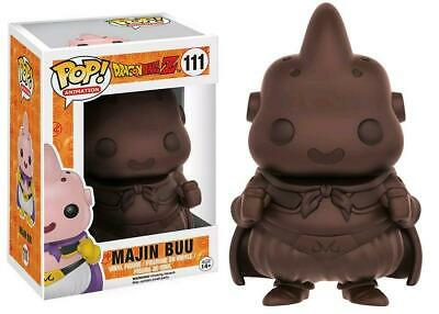 Dragon Ball Z - Chocolate Majin Buu Pop! Vinyl Figure - FunKo Free Shipping!