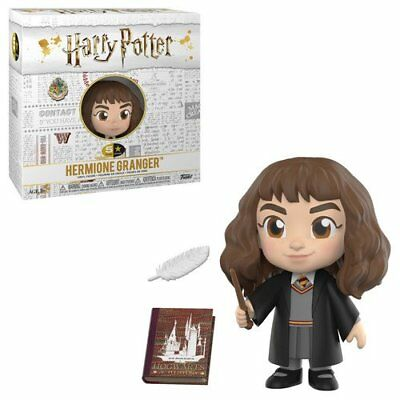FUNKO 5 STAR Harry Potter Hermione Granger Action Figure