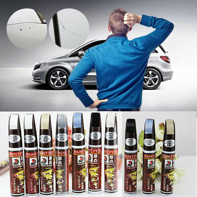 Car Scratch Remover Repair Pen Auto Trunk Motors Automotive Tools Supplies Sets
