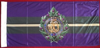 Argyll And Sutherland Highlanders Anyflag Made To Order Various Flag Sizes