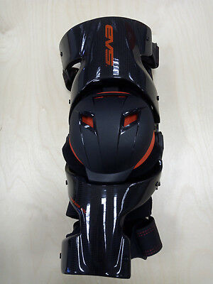 EVS Web Pro Knee Brace XL Right Carbon Knieorthese rechts einzeln MX UVP 589,95€