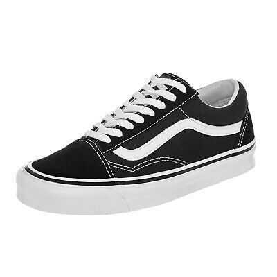 Vans x Patta Old Skool 4.5us 36eu True WhiteBlack Mean Eyed Cat Sneakers DS | eBay