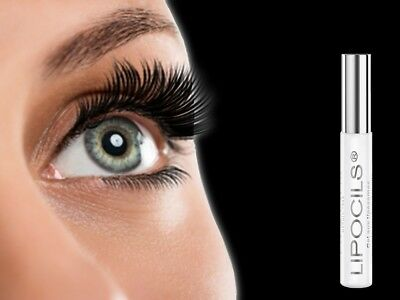 2019 Talika Lipocils Lash Conditioning Gel Eyelashes Growth 10ml Grow In 28 Days