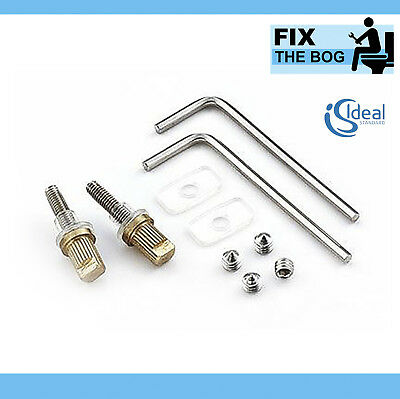 Ideal Standard T001185NU Kubo Handle Fixing Pack