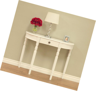 Frenchi Home Furnishing Furniture Entry Way Console Table