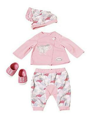 Deluxe Doll's Clothes Set (Counting Sheep) - Baby Annabell Free Shipping!