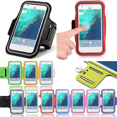 Fancy Adjustable Sport Armband For Oppo R15 Pro Exercise Running Workout Case