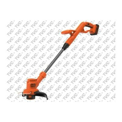 Tagliabordi Litio 18 V 1.5 Ah BLACK+DECKER