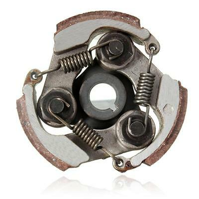 Minimoto Spring Race Dirt Clutch Mini Moto Dirt Bike Atv Quad 3 Shoe 47cc 49cc.~