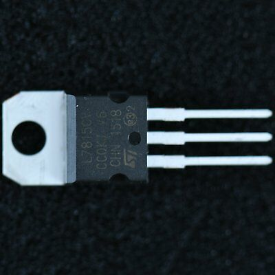 10pcs New L7812 L7812CV TO220 Transistor Voltage Regulator IC Chip High Current