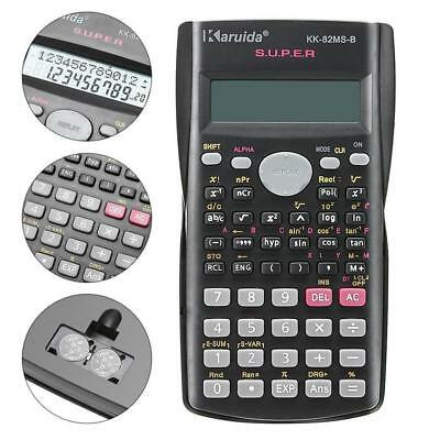 Multi-use Digital Scientific Calculator for Math Student Studying-Teaching.UK~-