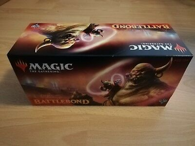 Battlebond Booster Display englisch, geöffnet! Magic the Gathering! MTG