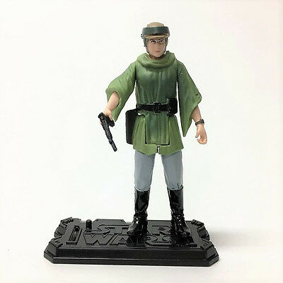3.75'' PRINCESS LEIA ORGANA Star Wars RETURN OF THE JEDI Action figure 2015