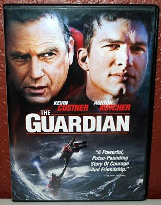 The Guardian (DVD, 2007) ~170
